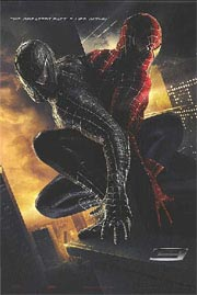 Spider-Man 3 Film-News