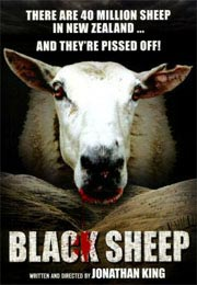 Alle Infos zu Black Sheep