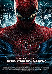 Alle Filminfos zu The Amazing Spider-Man