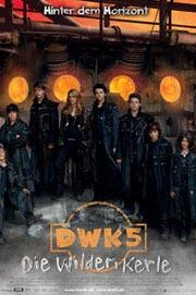 DWK 5 - Die Wilden Kerle