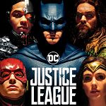 """Justice League""-Bilder vereinen Batman, Flash & Wonder Woman"