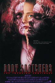 Alle Infos zu Body Snatchers - Angriff der Körperfresser