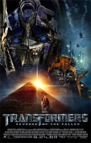 Alle Infos zu Transformers - Die Rache
