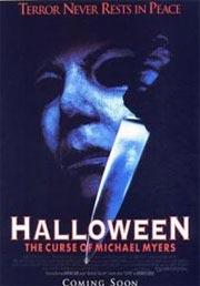 Alle Infos zu Halloween 6 - Der Fluch des Michael Myers