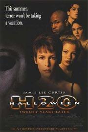 Alle Infos zu Halloween H20 - 20 Jahre später