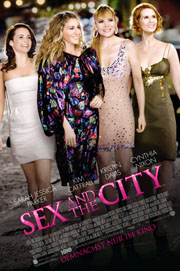 Alle Infos zu Sex and the City