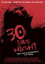 Alle Infos zu 30 Days of Night