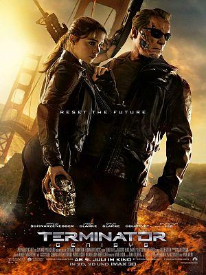 Alle Infos zu Terminator - Genisys