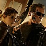 "Age of Skynet: Neue Charakterposter aus ""Terminator Genisys"""