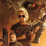 "Es wird blutig: Red-Band-Trailer zu ""Terminator - Dark Fate"""