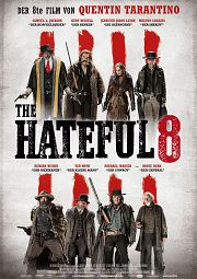 Alle Infos zu The Hateful 8