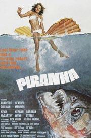 Alle Infos zu Piranhas