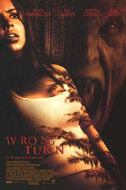 Alle Infos zu Wrong Turn