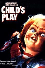 Alle Infos zu Chucky - Die Mörderpuppe