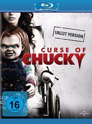 Alle Infos zu Curse of Chucky