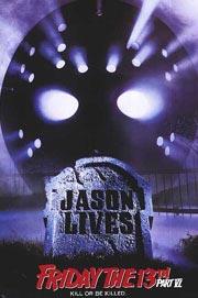 Alle Infos zu Freitag der 13. Teil 6 - Jason lebt
