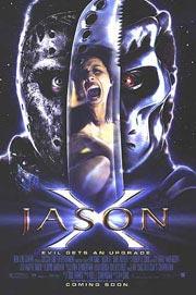 Alle Infos zu Jason X