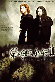 Ginger Snaps 3 - Der Anfang