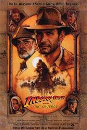 Alle Infos zu Indiana Jones und der letzte Kreuzzug