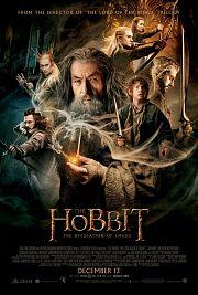Kritik zu Der Hobbit - Smaugs Einöde