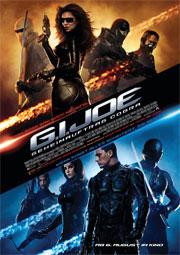 Alle Infos zu G.I. Joe - Geheimauftrag Cobra