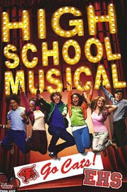 Alle Infos zu High School Musical
