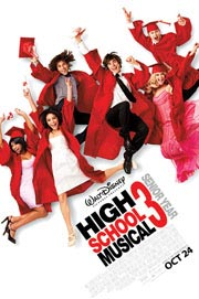 Alle Infos zu High School Musical 3 - Senior Year