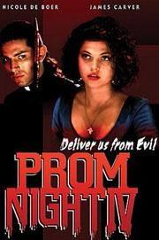 Prom Night 4 - Das Böse aus dem Dunkeln