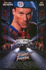Streetfighter - Die entscheidende Schlacht