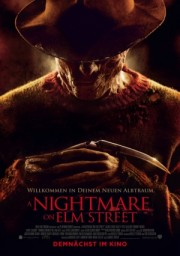 Alle Infos zu A Nightmare on Elm Street