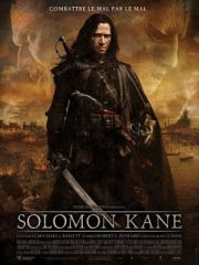 Alle Infos zu Solomon Kane