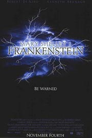 Alle Infos zu Mary Shelleys Frankenstein