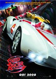 Alle Infos zu Speed Racer