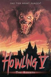 The Howling 5 - Das Tier kehrt zurück