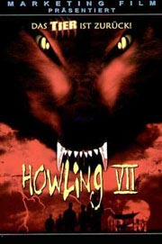Howling - New Moon Rising