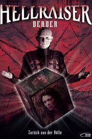 Hellraiser - Deader