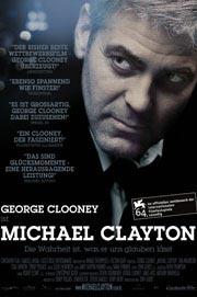 Alle Infos zu Michael Clayton