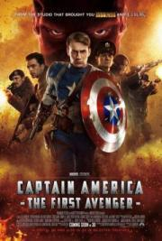 Alle Infos zu Captain America - The First Avenger