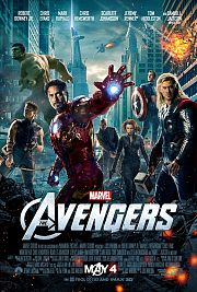 Alle Filminfos zu Marvels The Avengers