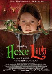 Alle Infos zu Hexe Lilli - Der Drache und das magische Buch