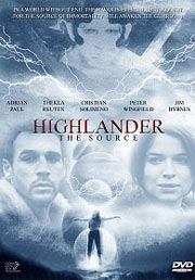 Alle Infos zu Highlander - The Source