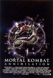Mortal Kombat - Annihilation