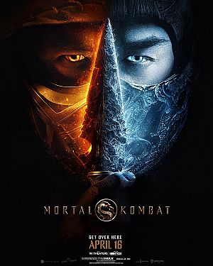 Mortal Kombat Film-News