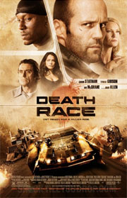 Death Race Film-News