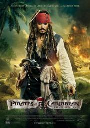 Alle Infos zu Pirates of the Caribbean - Fremde Gezeiten