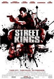Alle Infos zu Street Kings