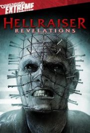 Hellraiser - Revelations - Die Offenbarung