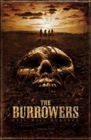 Alle Infos zu The Burrowers - Das Böse unter der Erde