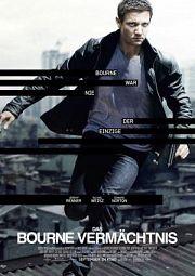 Das Bourne Verm�chtnis