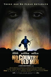 Alle Infos zu No Country for Old Men